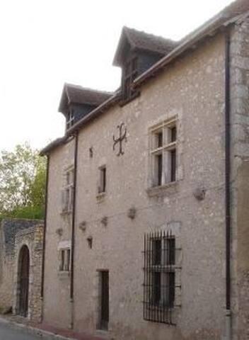 LE RELAIS DE NOZIEUX - Saint-Claude-de-Diray - Egyéb