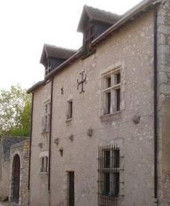 LE RELAIS DE NOZIEUX - Saint-Claude-de-Diray