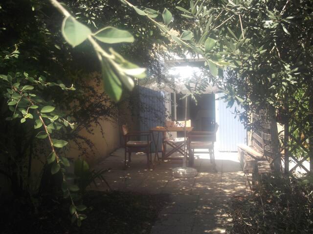 1 chambre à louer près de Saint-Rémy de Provence