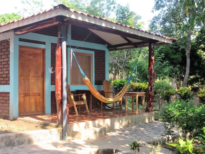 Caballito's Mar - Private cabin on the lake
