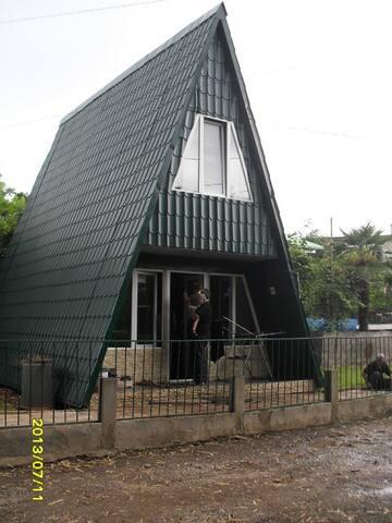 BENDELIANI - Adjara - Дом