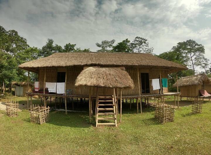 Ane Ruying Resort