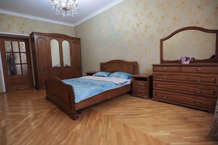 Квартира у Каспийского моря! Добро пожаловать!