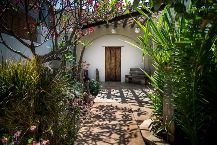 Studio/Apartament Flor De Mayo