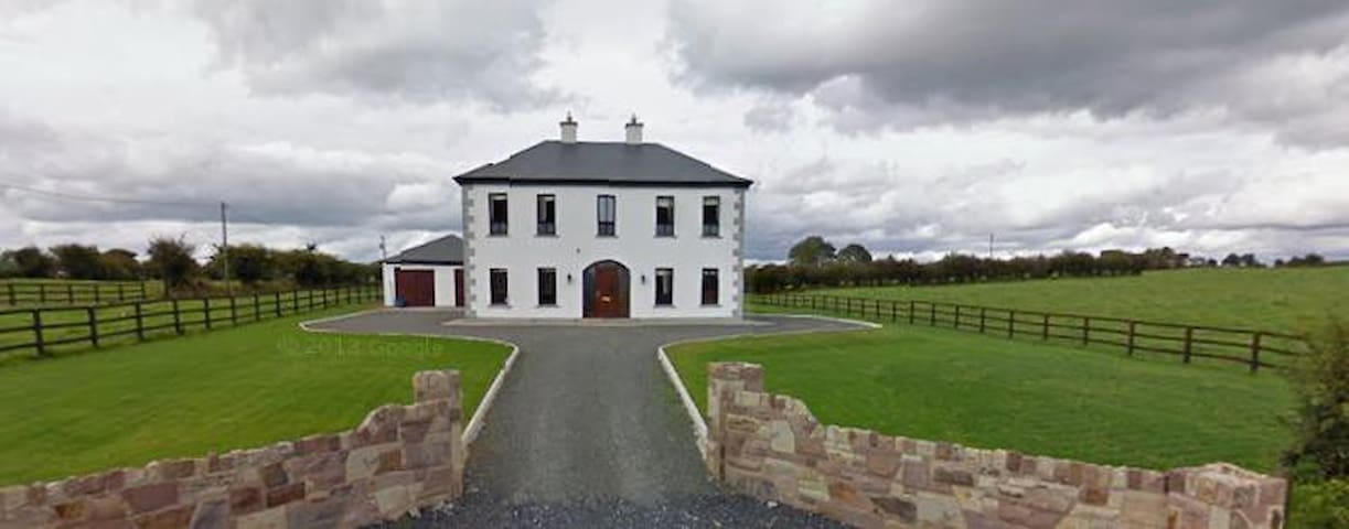 Glenbane, Tipperary (Private Rooms) - South Tipperary - House