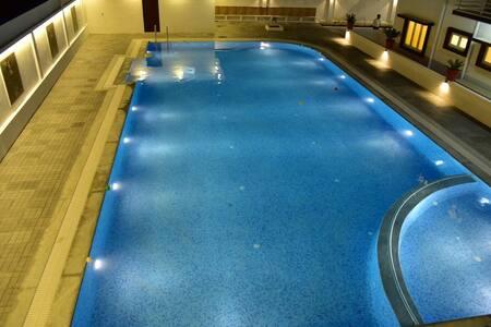 [Sanitized] Luxurious Resort near KRS Dam
