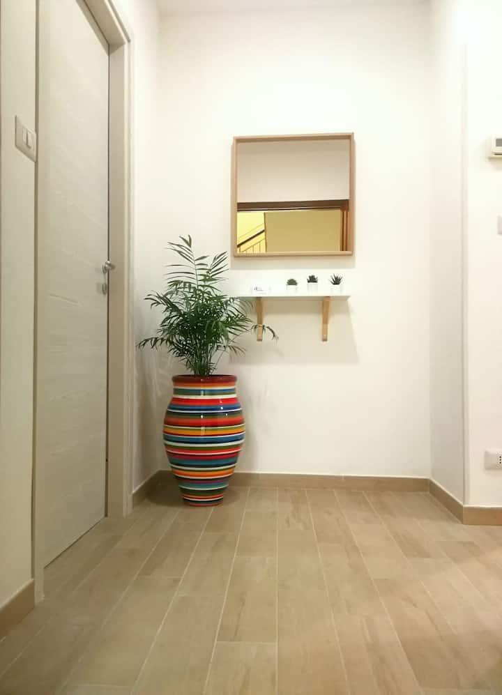 Anto's Apartment - Giardini Naxos
