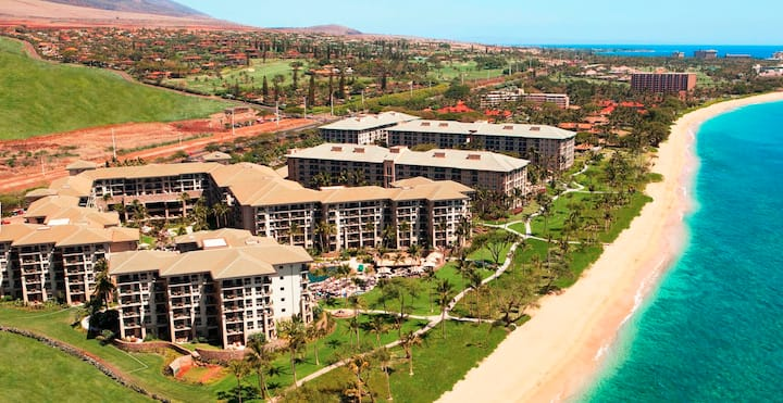 Westin Kaanapali Ocean Resort Villa Studio timesha