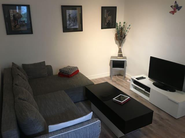 Appartement Aubusson