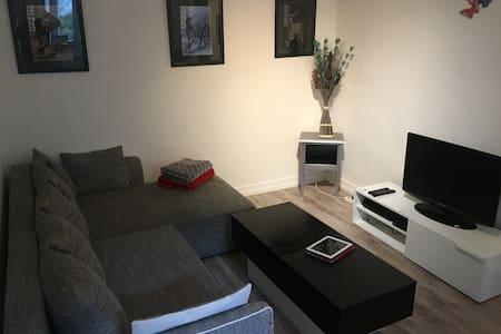 Appartement Aubusson - Aubusson - Apartamento