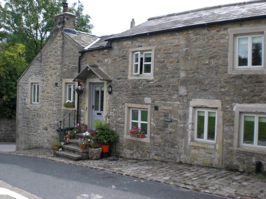 Belle Hill Cottage Giggleswick