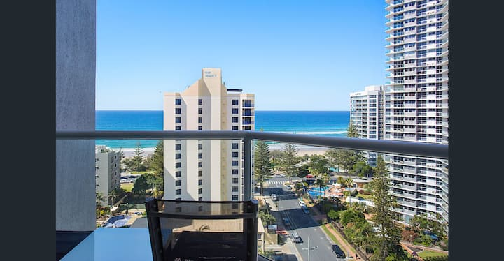 HIGH FLOOR / OCEAN VIEW /  BEST LOCATION