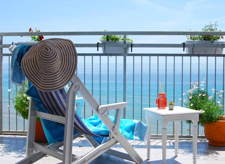 B&B Capo Rizzuto Cavallucci Sea View