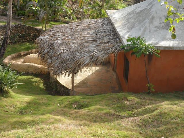 """Lla cueva de los indios """"cacao"""" - Las Galeras - Bungalov"""