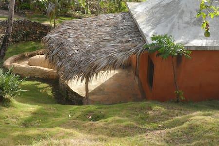 """Lla cueva de los indios """"cacao"""" - Bungalow"""