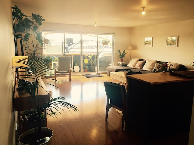 Gorgeous 2 Bd Apt, great stay - Braybrook - Byt