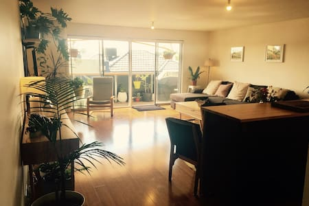 Gorgeous 2 Bd Apt, great stay - Braybrook - อพาร์ทเมนท์