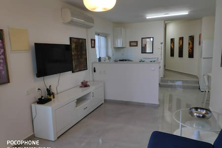 Ashdod Pearl: private Paradise on the Beach