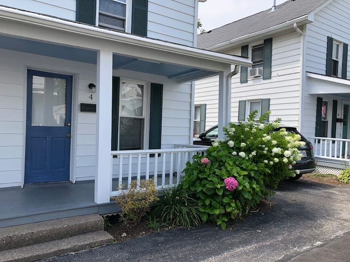 4 Harborview Townhouse