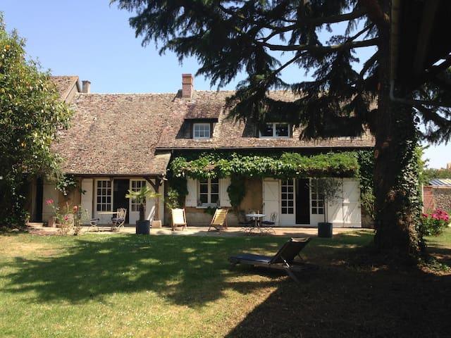 Maison de charme - Havelu - Hus