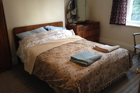 Charming house in centre of Hexham - Hexham - บ้าน