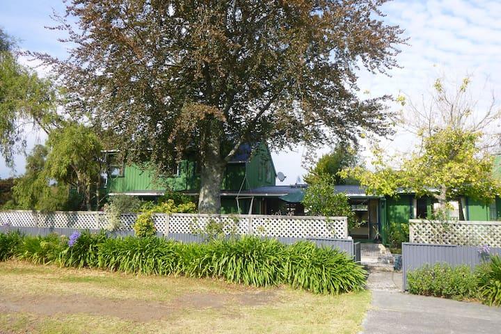 TroutBeck Fishing Lodge - Tauranga Taupo - 別荘