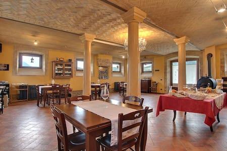 Antico Casale in Val Ceno Parma - Varano de' Melegari - Haus