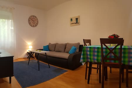 Charming apartment - 3 minutes from sea