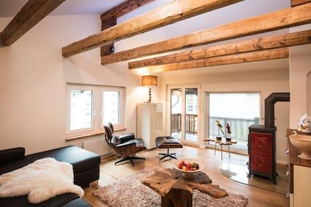 CHALET Le Petit at Zermatt - House
