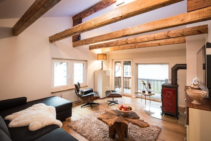 CHALET Le Petit in Zermatt