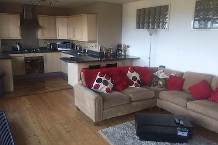 Double bedroom outer city centre - Nottingham  - Apartment - 2