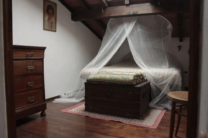 Appartamento nel Chianti - San Giusto Alle Monache - Casa