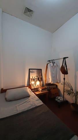 Cute Minimalist Bedrooms