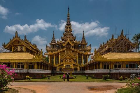 Goodmorning Myanmar