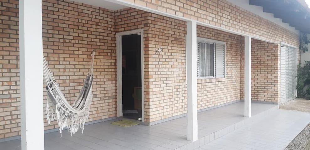Casa ampla e confortável  5km  Beto Carrero World