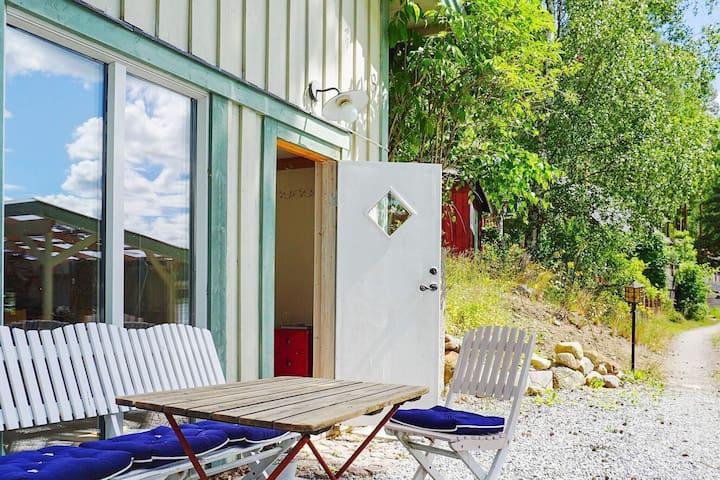 4 person holiday home in JÄRNA