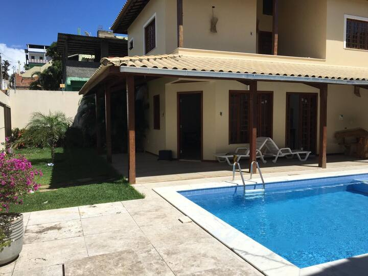 Casa de praia - Vera Cruz Bahia - próximo a praia