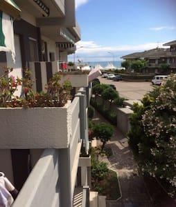 Vid havet. Near the beach. Al mare. - Silvi - Appartement
