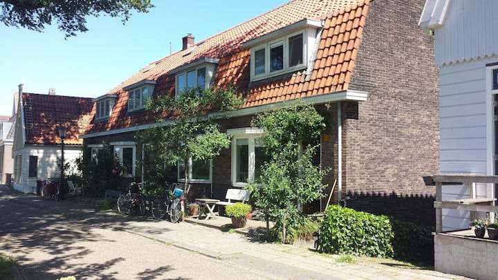 Family House Amsterdam