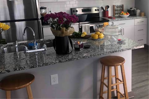 Sandy Springs apartment (Shared)