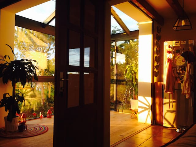 Maison Soleil - Montgiscard