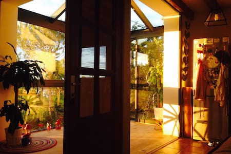 Maison Soleil - Montgiscard - Σπίτι