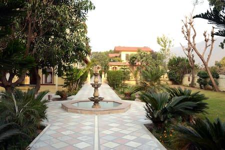 Heritage Resort in Pushkar 5 - Pushkar