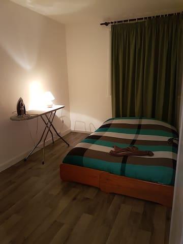 belles chambres au coeur de Rouen