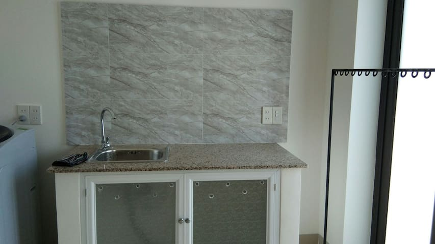 NHA2884 Luxury apartment for rent