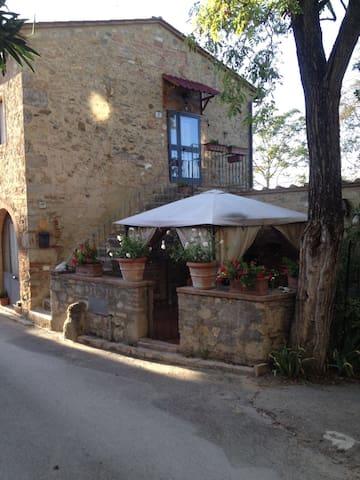 Casetta Gavignano