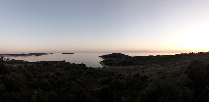 Magnificent view- Studio Saric