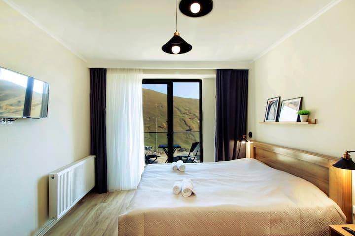 Nina's Apartment - Gudauri - Redco-Loft 2
