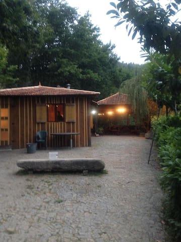 Vale do Vilarelho - Marco de Canaveses - Pondok alam