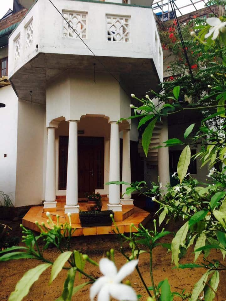 Rukshi's rest
